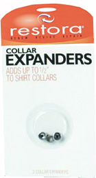 Collar Expanders